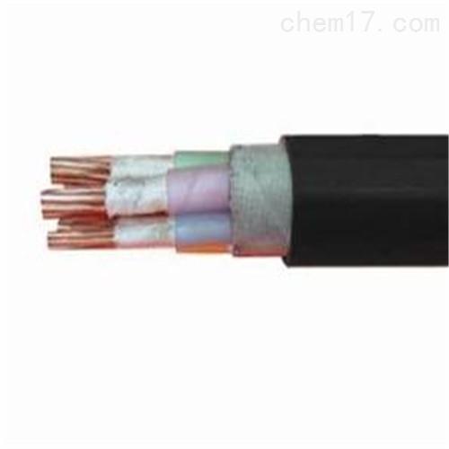 PTYV铁路信号电缆使用特性