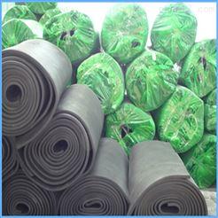 2000mm*10mm生产难燃防火橡塑保温棉板
