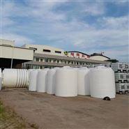 九江6吨立式塑料储存罐生产厂家