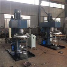 真瓷胶生产设备