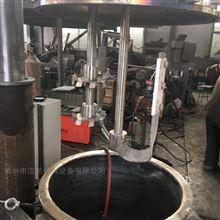 填缝剂生产设备