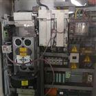 当天修好西门子6SE70电机控制器速度不精准