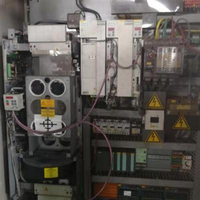 技术强西门子6SE70伺服控制器报A022当天修好