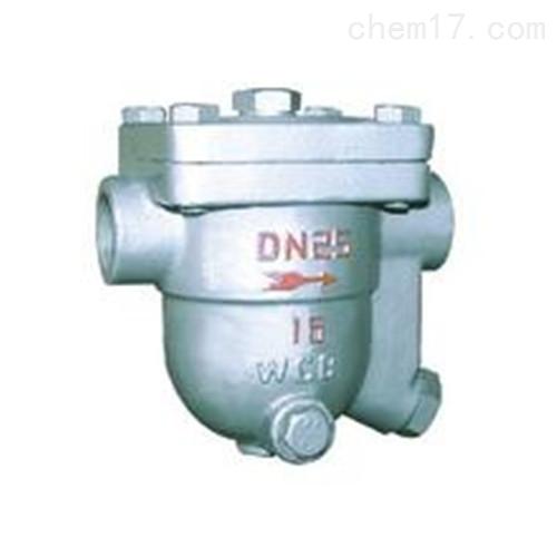 自由浮球式蒸汽疏水阀CS11H