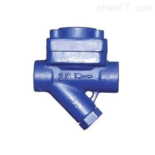 膜盒式蒸汽疏水阀Y型系