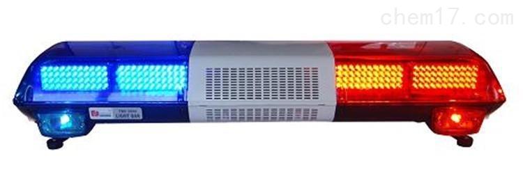 带字12V长排警示灯LED星际警灯维修