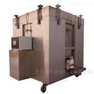 钢结构防火涂料隔热效率试验炉测试耐火极限