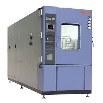 10℃/min高低温快速温变试验箱