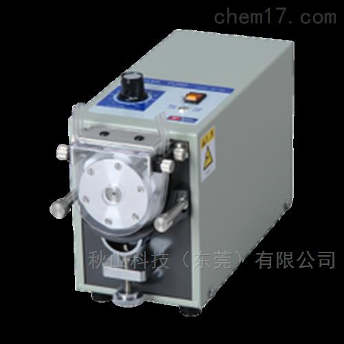 日本三洋sanyo-technos小型台式滚筒泵RP-NB