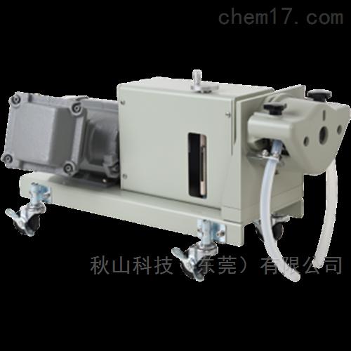 日本三洋sanyo-technos防爆电机类型滚筒泵