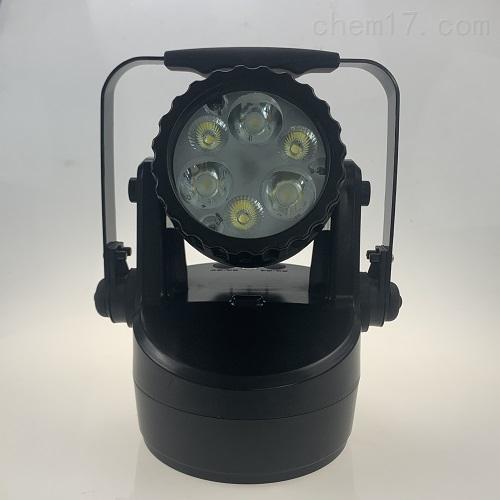 海洋王JIW5282轻便式多功能防爆工作灯厂家