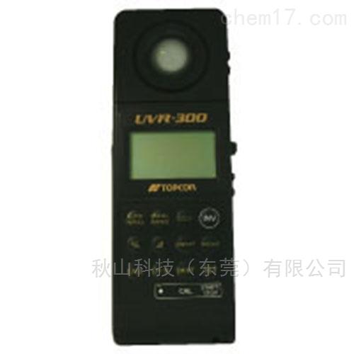 日本topcon-techno紫外线强度计UVR-300