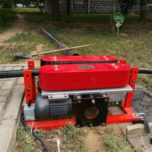 二三级承装设备资质/电缆输送机报价