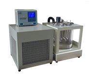 PXWSN-4A低溫烏氏粘度測定儀