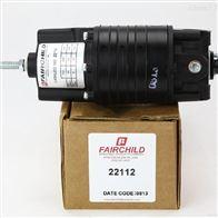 22112U仙童Fairchild继电器22112继动器,调节器阀