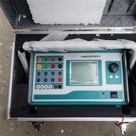 正品三相微機電保護檢測儀現貨供應