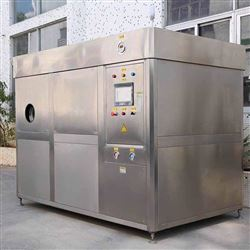 短程蒸发器,刮板薄膜厂,油脂化工设备