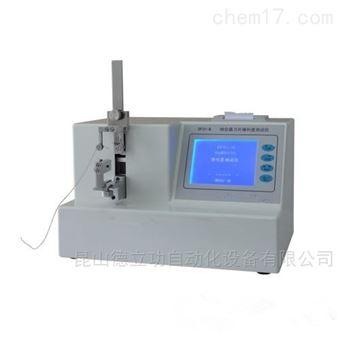 DF01-A杭州卖吻合器测试仪刀片锋利度仪厂家供应