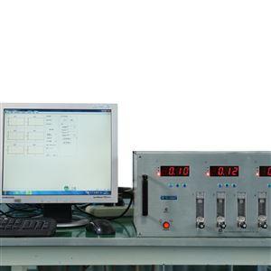 氦气示踪检测仪