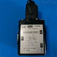 Parker派克电动气压调节器P4CG6101C001