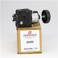 30252,30252J,30252JS仙童Fairchild调节器阀30252S小型调压阀