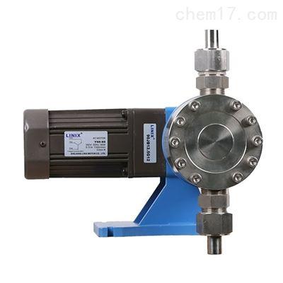 德帕姆机械隔膜计量泵DPMFWSA