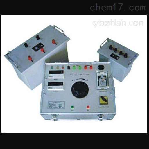 承装修试三级三倍频感应耐压装置