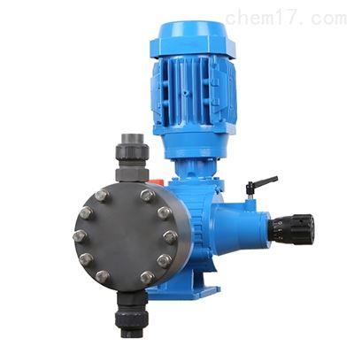 德帕姆机械计量泵DPMFWA/WAA