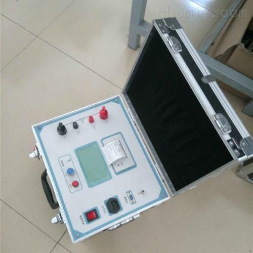 (回路)电阻测试仪
