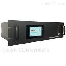 THA100N 氩中微量氮分析仪
