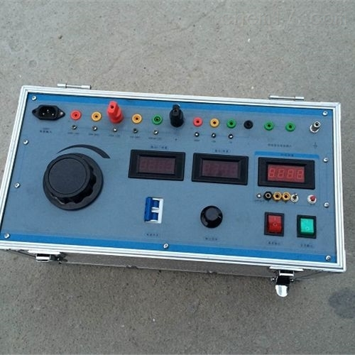 HSXVA-IICT伏安特性测试仪