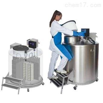 1539-PMVE气相液氮罐HEco 1500系列-1539P