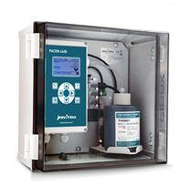 PACON 4600在线水质硬度监测仪报警器