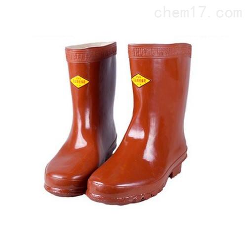 30KV高压绝缘靴