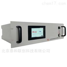 泰和联创THA100R 氢气分析仪