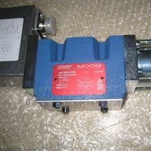 D634-319C美国MOOG伺服阀