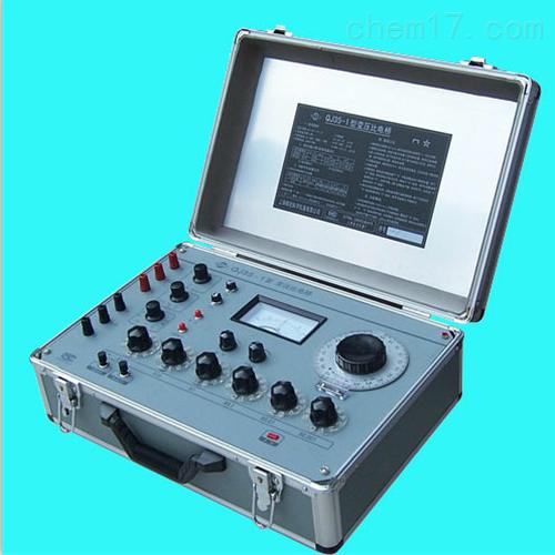 ZX21型直流电阻箱