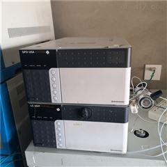 二手岛津LC-20A液相色谱仪大量回收