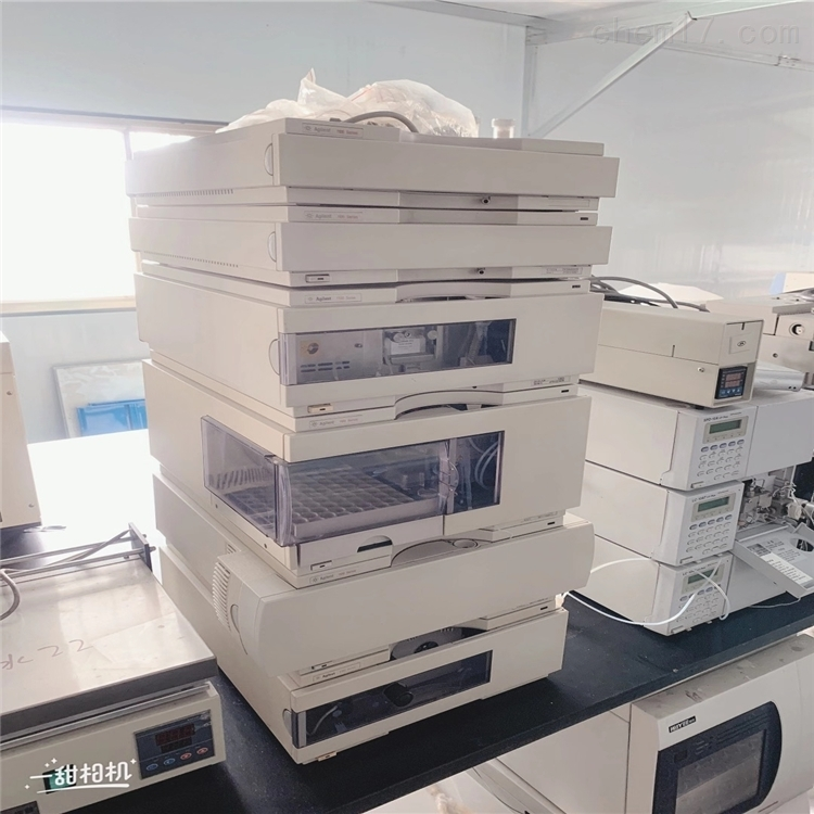 大量回收安捷伦液相色谱仪 高价求购