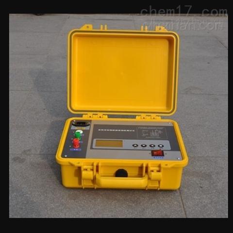 绥化市承装修试便携式超高频局放巡检仪
