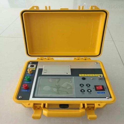 电力承试三级设备.氧化锌避雷器阻性电流仪