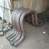 蒸汽管道用无缝弯管方形补偿器