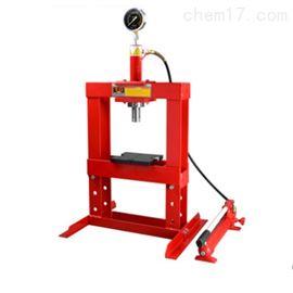 三四五级承装修设备资质手动液压机设备