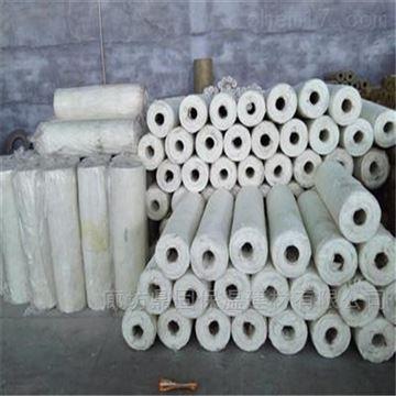 管道保温硅酸铝保温管