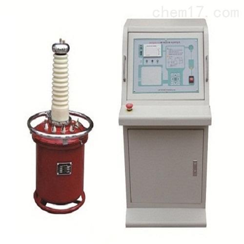 高品质充气式试验变压器专业制造