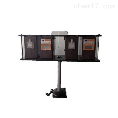 劳保所HL1000四气路恒流大气采样器(包邮)