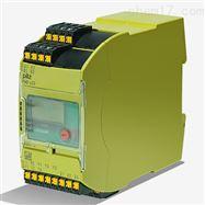 760100德国PILZ电子监控继电器