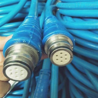 MHYBV-5礦用阻燃通信電纜