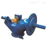 液动角型废气阀QP741W