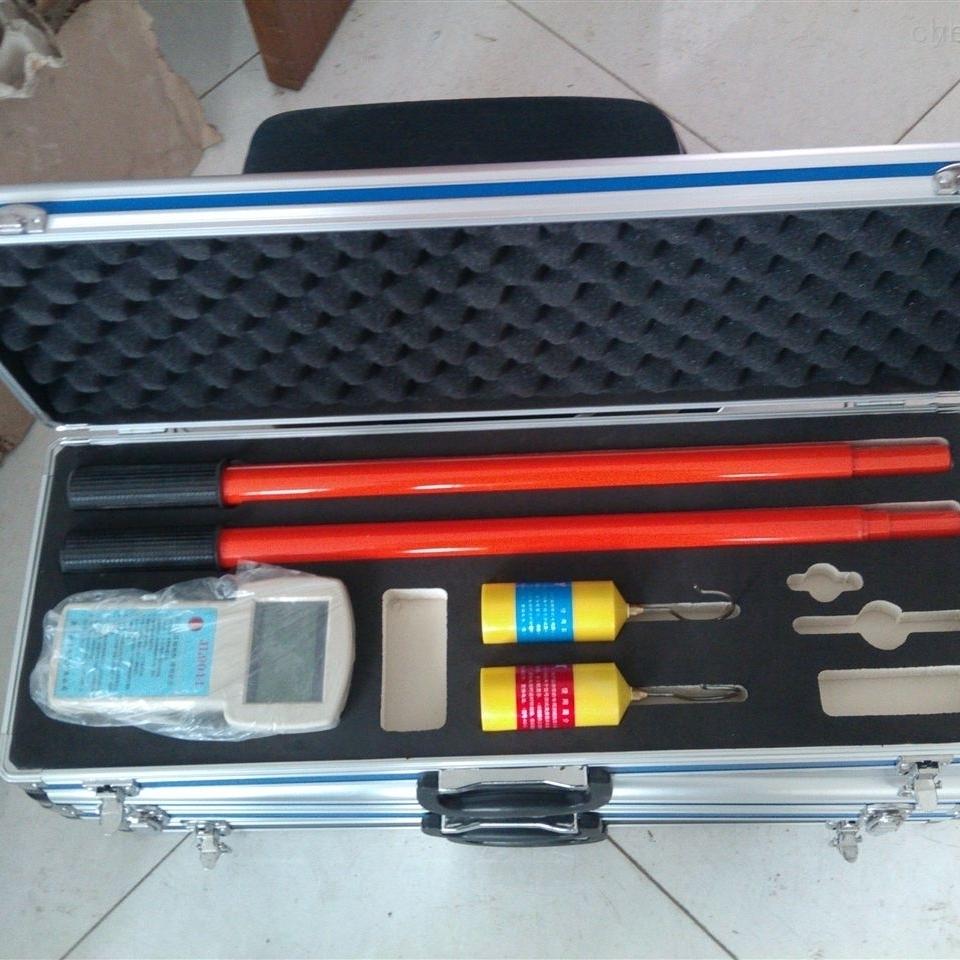 超远距离型无线高压检相仪